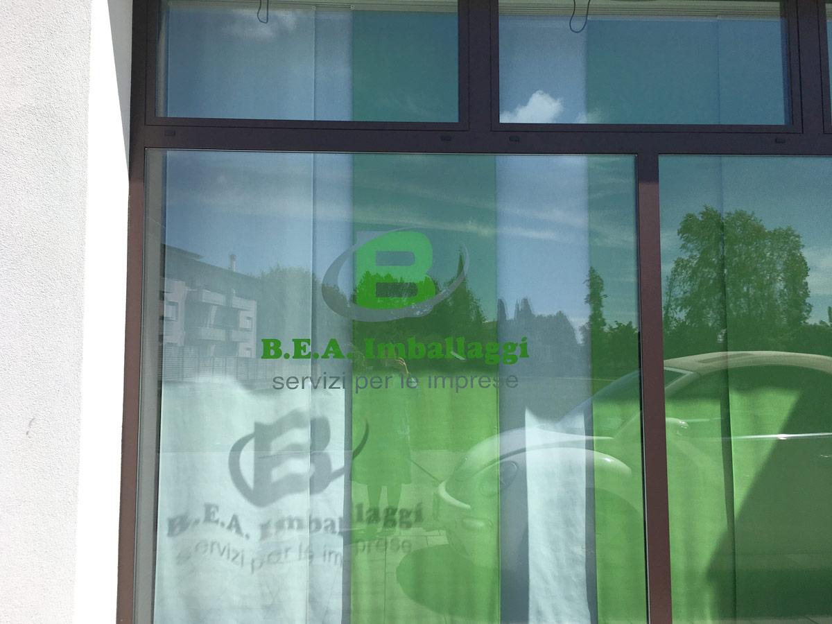 Bea imballaggi Srl - la sede a Treviso